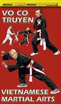 Vo Co Truyen - Vietnamese Martial Arts