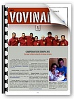 Disponible la Revista Vovinam nº44